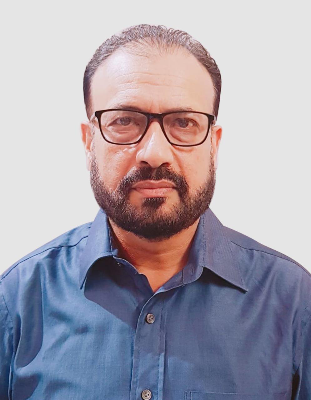 Jb. Dr. Hamid Beig Sb